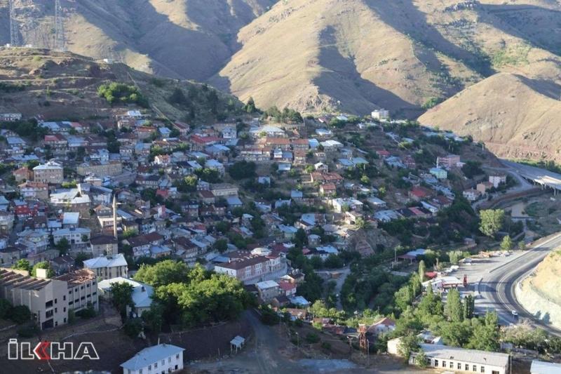 Bakanlık, Maden ilçesinin taşınmasına yönelik tebligat yayınladı