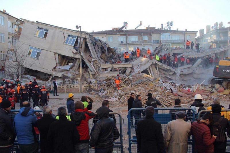 Elazığ ve Malatya'daki depremlerden etkilenenler için yeni karar