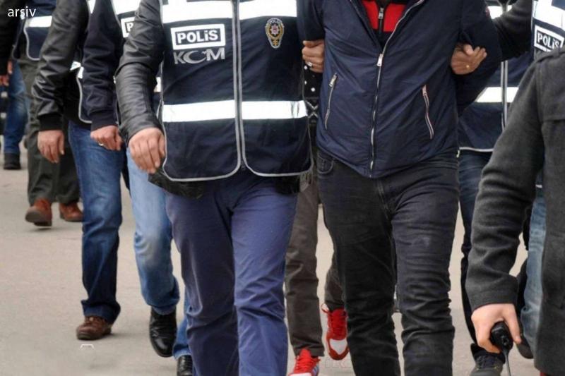 FETÖ operasyonu: 82 asker ile 44 polis hakkında gözaltı kararı