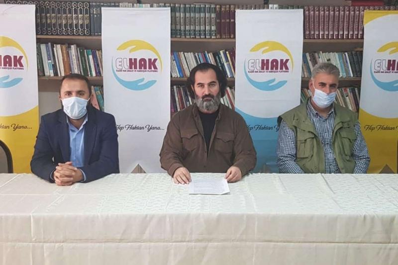 İstanbul Sözleşmesi nedeniyle 3 milyon ailenin yuvası dağıldı