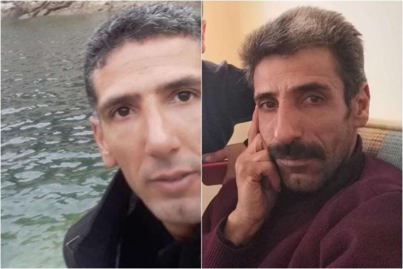 Munzur Nehri yakınlarında kaybolan 2 kardeşten haber alınamıyor